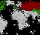 May & June 1939 (Global Pacification: World at War Map Game)