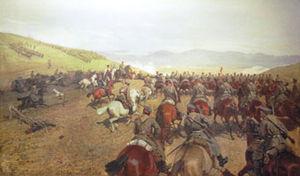 Сербско-Болгарская война