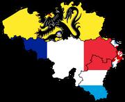 BelgiumPartition SSY