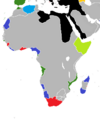French Africa, 1865.0 (Fractured America)