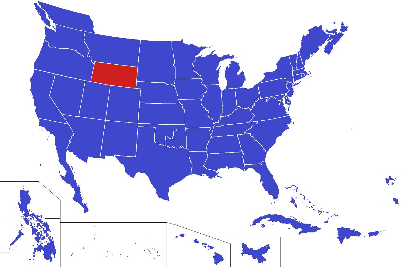 Cheyenne state Alternity Alternative History