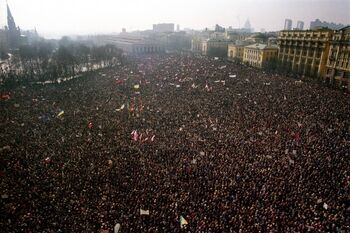 Митинг на Манежной площади-0