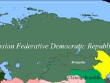 Российская Демократическая Федеративная Республика (КМВ)