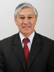 David Sandoval Plaza (2014)