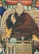 IX kan de Mongolia Bohg