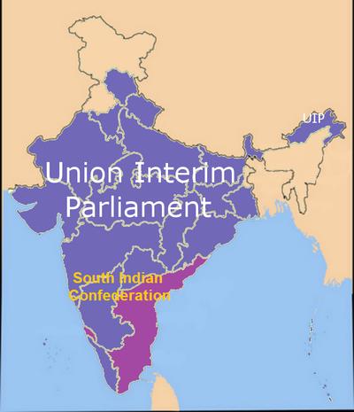UIP Map