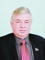 Валерий Георгиевич Трушников