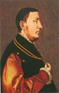 Максимилиан Бретонский