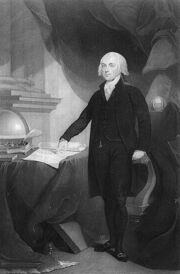 394px-James Madison Portrait2