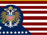 Estados Unidos da America (O Império das Américas)