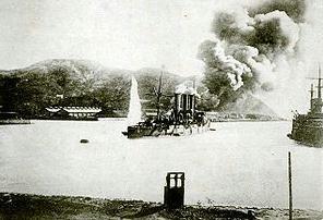 BeschußRussischJapKrieg
