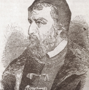 Bjarni Okwesson (The Kalmar Union)