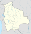 Bolivia location map (SM 3rd Power).png
