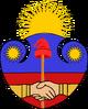 Coat of Arms Louisiana Republic (Ctg)