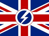 República de Gran Bretaña e Irlanda del Norte (Die Deutsche Sturm)