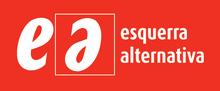 Logotip EA
