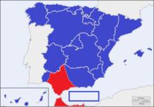 Spanish Civil War BeforeSeville