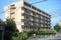 UR Urban Rafre Nijigaoka Nishi Building No.5 20160815
