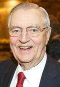Walter Mondale as of 2014