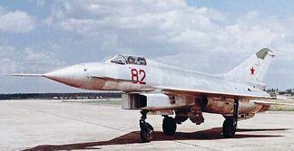 МиГ-23(ТВ)