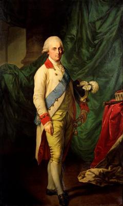 Фридрих Август Веттин