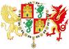 Brasão do Duque de Bragança