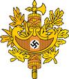 Escudo de Francia (Fasces)