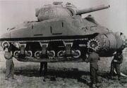 Falso tanque