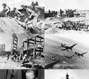 Second World War (Satomi Maiden ~ Third Power)