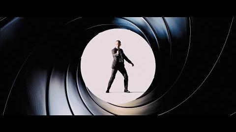 James Bond theme (1080p)
