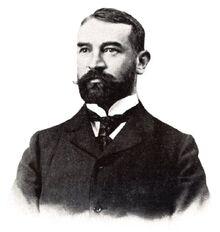 Simonyi-Semadam Sándor