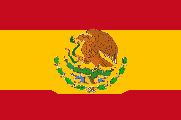 image spanish flag png alternative history fandom powered by wikia