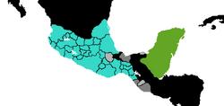 Tarasca map 1385 MdM.png