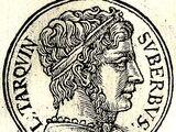 """Lucius Tarquinius """"Superbus"""" (Das Erbe des Tarquinius)"""