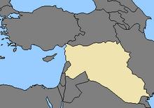 UAR Map (GNW)
