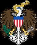 Герб США ББК