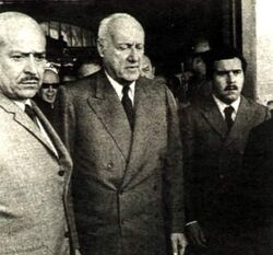 Alessandri en 1972
