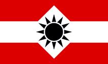 Dai Li Youth flag (Yularen2077)