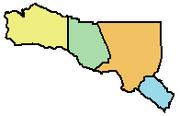LA districts NotLAH