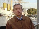Miguel Huerta Marín (Chile No Socialista)