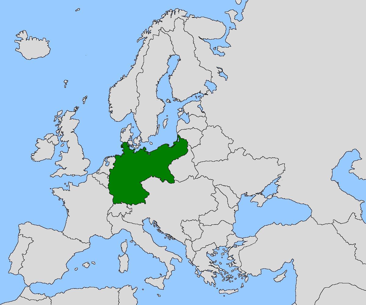 German Empire No Great War Alternative History FANDOM powered