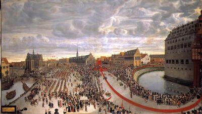 Похороны Иоганна III