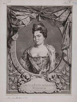 Catherine I of Russia 0459