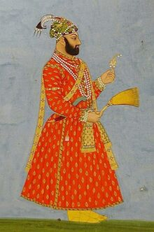 Farrukhsiyar of India