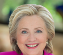 Hillary Clinton (Shattered)