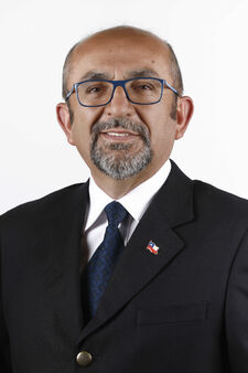 Leonidas Andrés Romero Sáez