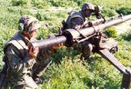 M40 Recoilless Rifle