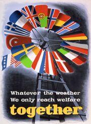 Marshall Plan poster (WFAC)