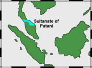 Sultanate of Patani002