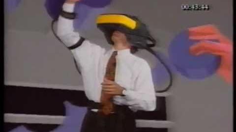 Virtual Reality 1991-0